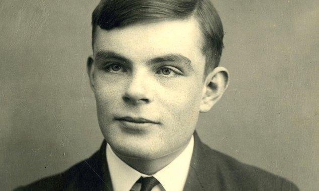 19. Değeri sonradan anlaşılmış bir dahi: Alan Turing