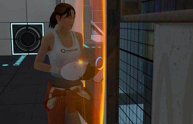 17. Portal 2