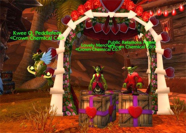 12. World of Warcraft