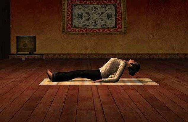 9. Wii Yoga