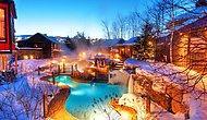 Kışın Yapılabilecek En Güzel Deneyim: Spa