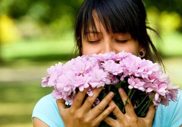 Развивайте чувства восприятия мира вокруг вас