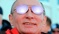 Rusya Devlet Başkanı Vladimir Putin'in Troller Tarafından Bindirildiği 22 Şey