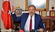 Kck'dan aranan belediye başkanı açıkladı: Kaçmadım, buradayım