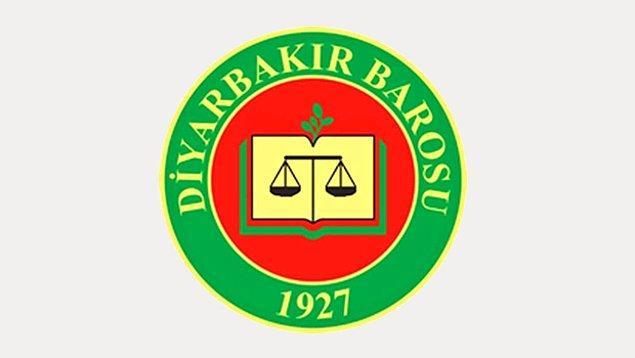 Diyarbakır Barosu: Başkanımız suikast sonucu öldürülmüştür
