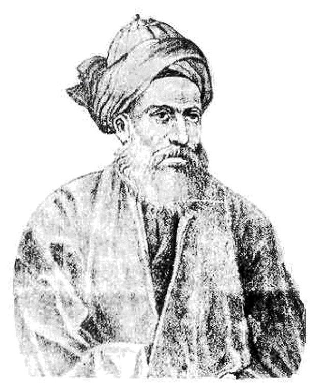 Şems-i Tebrîzî