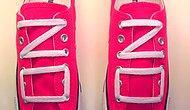 Ayakkabı Bağcıklarınızın Daha Şık Görünmesi İçin Rahatlıkla Yapabileceğiniz 7 Tasarım