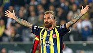 Meireles'ten Fenerbahçe'ye Kötü Haber