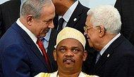 Tarihi Bir Siyasi Fotoğrafı İstemeden Trolleyerek Ülkesini Dünyaya Tanıtan Komorlar Lideri