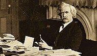 Düşlerimizde Bile Göremeyeceğimiz Macera Dolu Anlarıyla Mark Twain'in Sıradışı Hayat Öyküsü