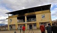 Kur'an Kursunda Yangın Faciası: Kapıyı Açamayan 6 Çocuk Hayatını Kaybetti