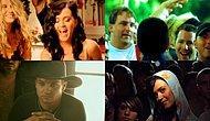 Ünlü Olmadan Önce Popüler Kliplerde Rol Aldığına Şaşıracağınız 20 Yabancı Ünlü