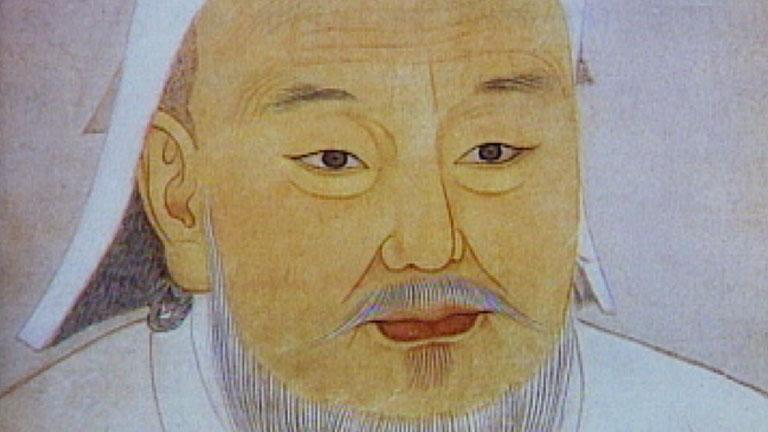 a biography of genghis khan a mongolian leader - genghis khan genghis never lost a genghis khan, the 13th century mongolian ruler whose legions despite being a great military and political leader genghis.