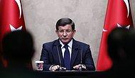 Davutoğlu: 'PKK Elçi'nin Ölümünün Müsebbibi'