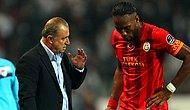 Didier Drogba'dan Terim İtirafı
