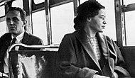 Otobüste Bir Beyaza Yer Vermediği İçin Tutuklanan Rosa Parks'ın Amerikan Tarihini Değiştiren Duygu Dolu Öyküsü