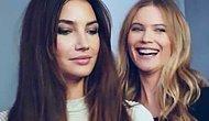 """Selena Gomez ve Victoria's Secret Meleklerinden Baş Döndürücü Bir Klip: """"Hands To Myself"""""""