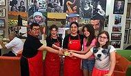 Hemen Bugün İstanbul'un En Özel Mekanı Down Cafe'yi Ziyaret Etmek İçin 8 Neden