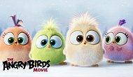 Oyunu ile Milyonları Telefona Kitleyen Angry Birds Filminden Yeni Fragman