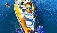 Selfie ile İlgili Fikirlerinizi Değiştirecek Mr.Selfie'den 20 Harika Fotoğraf