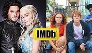 IMDb 2015'in En İyilerini Belirledi: İşte Bir An Önce İzlenmesi Gereken Filmler ve Diziler
