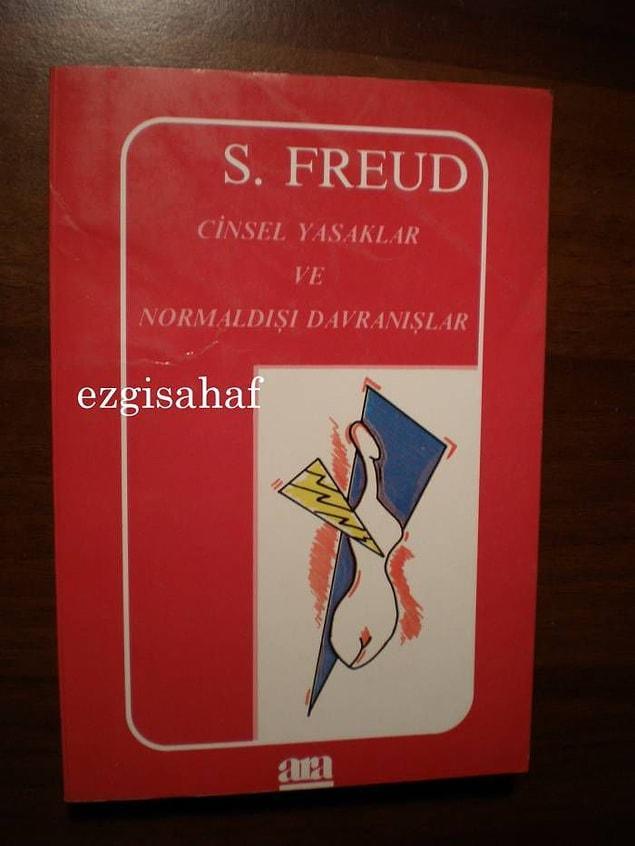 Cinsel Yasaklar ve Normaldışı Davranışlar - Sigmund Freud