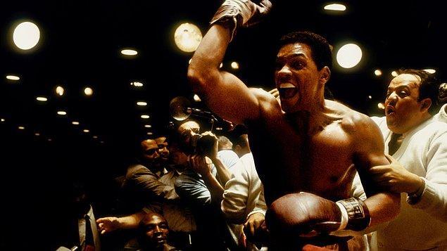 11. Spor Temalı Filmler