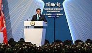 Davutoğlu: 'Türkiye'nin Hiçbir Ülkenin Toprağında Gözü Yoktur'