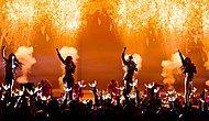2015 Yılının Ağızları Açık Bıraktıracak En Muhteşem 16 Canlı Performansı