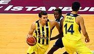 Fenerbahçe 96-93 Türk Telekom