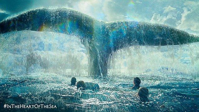 16. Denizin Ortasında (2015)