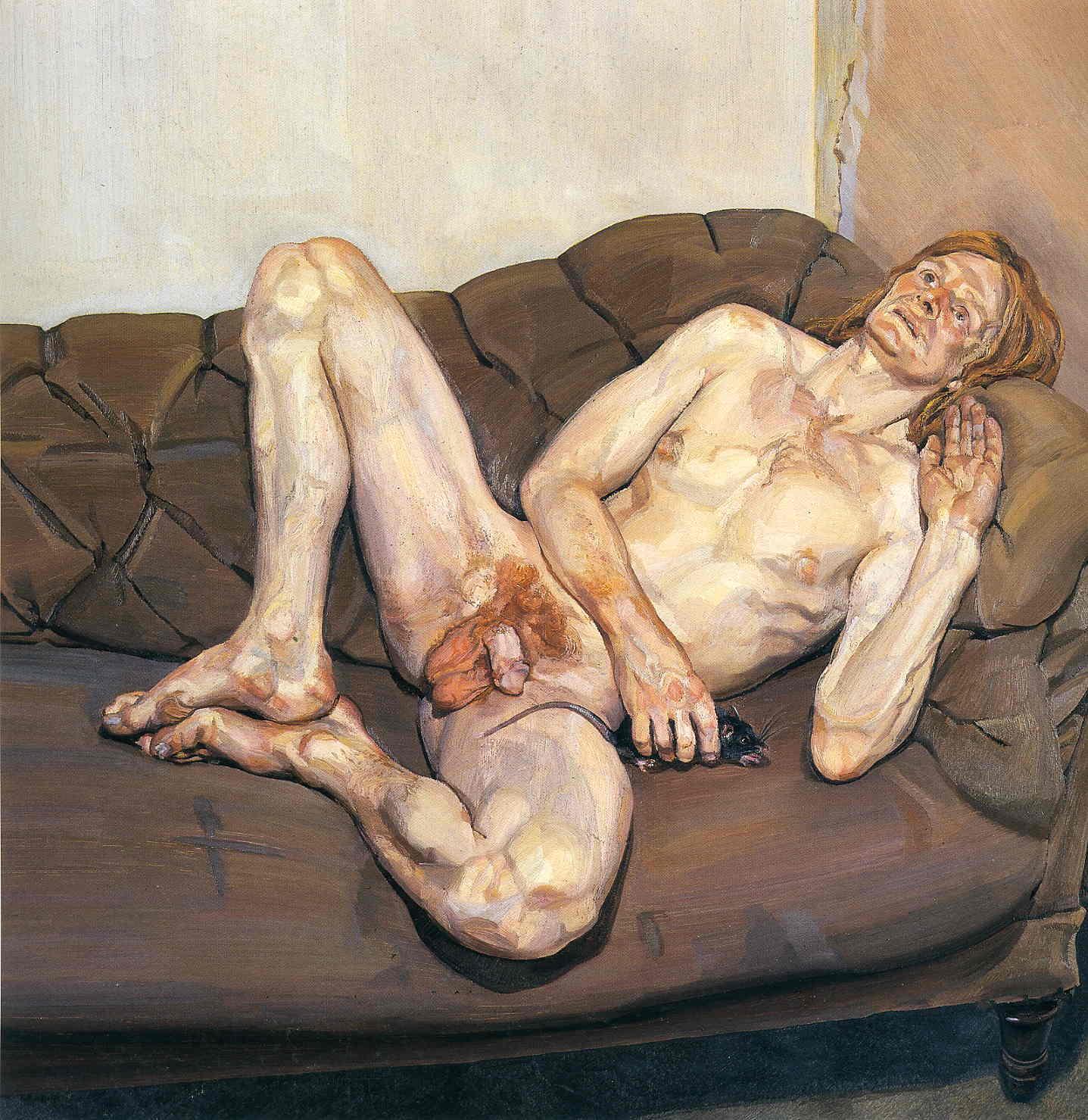 Секс и современная живопись 22 фотография
