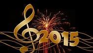 2015 Yılında Müzik Dünyasında Yaşanan En Önemli 41 Olay ve Gelişme