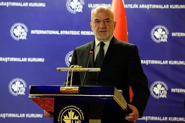 'Türkiye'nin askerlerini çekmemesi durumunda konuyu Birleşmiş Milletler Güvenlik Konseyi'nin gündemine taşıyacağız'