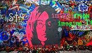 John Lennon'ın 76. Doğum Gününde İçinize İşleyecek Barış Dolu Sözleri