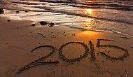 2015 Yılı Biterken Üzerimizde Bıraktığı Duygusal İzlerden Küçük Bir Kesit
