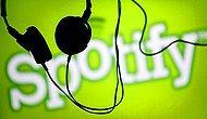 Spotify'ın 2015 Yılının En Çok Dinlenilen İsimlerinin Yer Aldığı 12 Top-5 Listesi