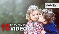 Göz Yaşlarınıza Hakim Olamayacağınız 2015'in En Duygusal 10 Videosu