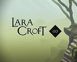 En İyi Mobil Oyun-Lara Croft Go