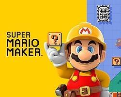 En İyi Aile Oyunu-Super Mario Maker