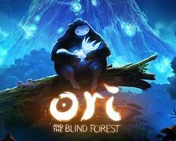 En İyi Sanat Yönetimi-Ori and The Blind Forest