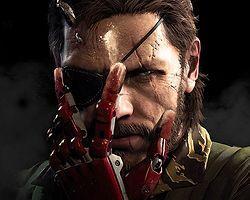 En İyi Soundtrack-Metal Gear Solid 5 The Phantom Pain