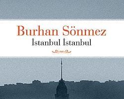 9. Burhan Sönmez - İstanbul İstanbul