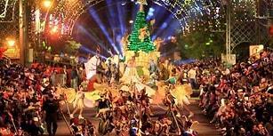 Yılbaşı Eğlencesinin Günlerce Süren Bir Festival Olması Gerektiğinin 10 Kanıtı