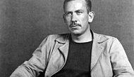 John Steinbeck'in mükemmel bir yazar olduğunun 15 kanıtı