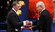 Aziz Sancar: 'Ödülü 19 Mayıs'ta Anıtkabir'e Bırakacağım'