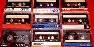 Bugünlerde Yaptığımız En Güzel Aktivite: Radyodan Kasete Şarkı Çekenlerin Bildiği 15 Durum