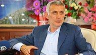 """Hacıosmanoğlu: """"Onur'u Satmadığım İçin Pişmanım"""""""