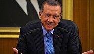 Cumhurbaşkanı Erdoğan 5. Kez Dede Oldu