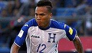 Honduraslı Milli Futbolcu Cinayete Kurban Gitti